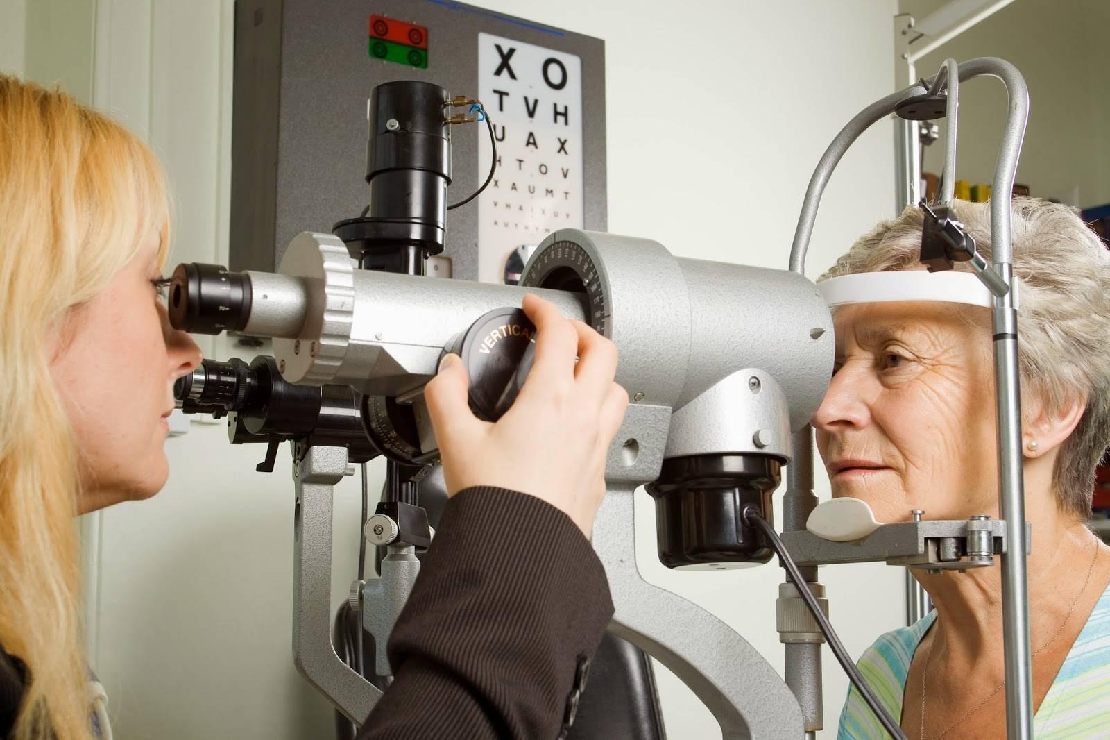 Лазерная коррекция зрения – плюсы и минусы операции | medboli.ru