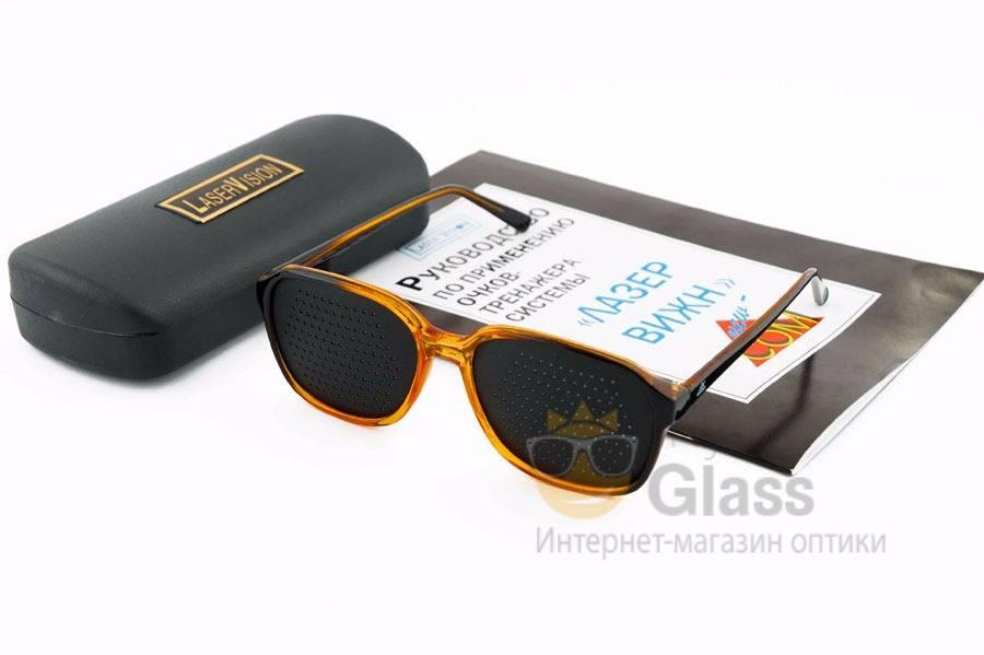 Появившись на российском рынке, очки лазер вижн наделали много шуму.