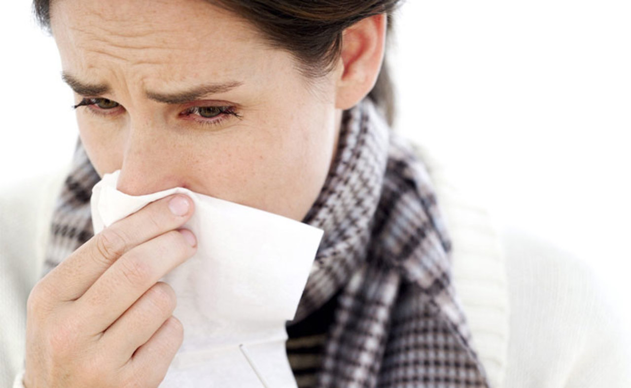 Глазной грипп симптомы и лечение чем лечить