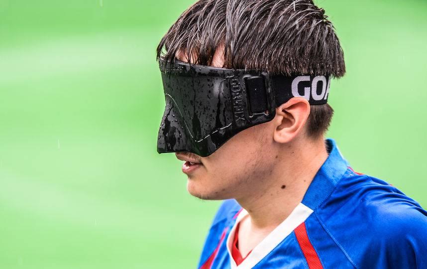 Можно ли с плохим зрением заниматься футболом - зрение 100%