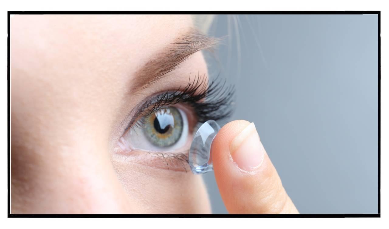 Может ли линза потеряться в глазу – один из вопросов, задаваемых теми, кто хочет пользоваться модным и современным оптическим аксессуаром