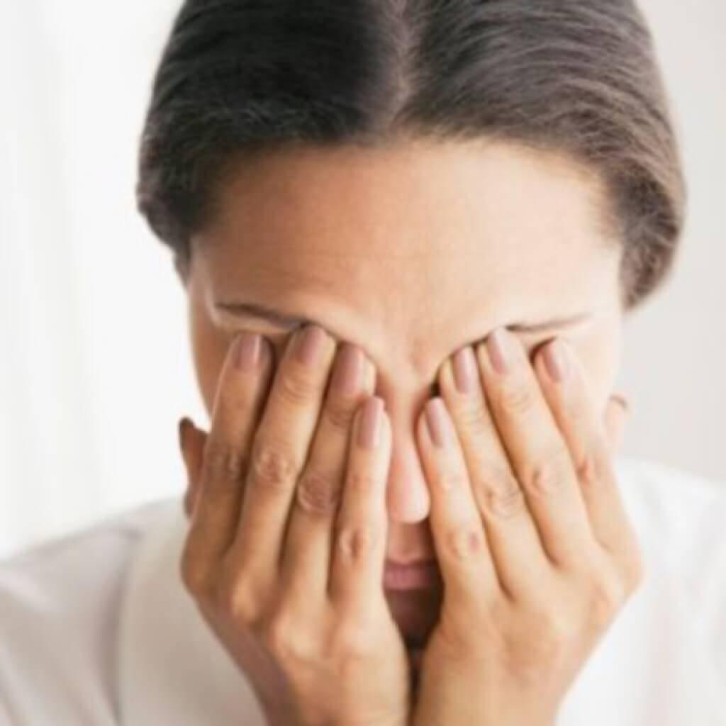 Причины, лечение и профилактика глазной боли