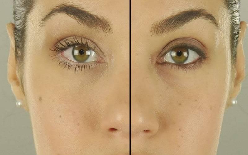 Макияж для круглых глаз (51 фото): какие стрелки подойдут для маленьких глаз, как красить большие и выпуклые, пошаговое руководство нанесения макияжа для круглой формы
