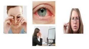 Как лечить компьютерный зрительный синдром, можно ли уберечься?