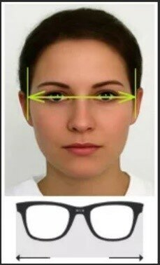 Что делать если очки сползают с переносицы?