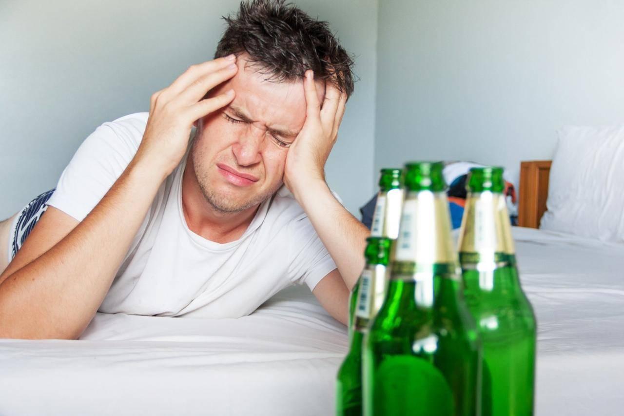 Причины ухудшения зрения после употребления алкоголя
