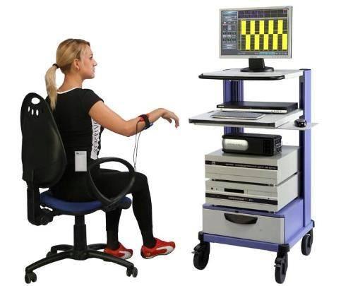 Прибор физиотерапевтический для видеокомпьютерной коррекции зрения амблиотрон фирмы ayt inс., сша