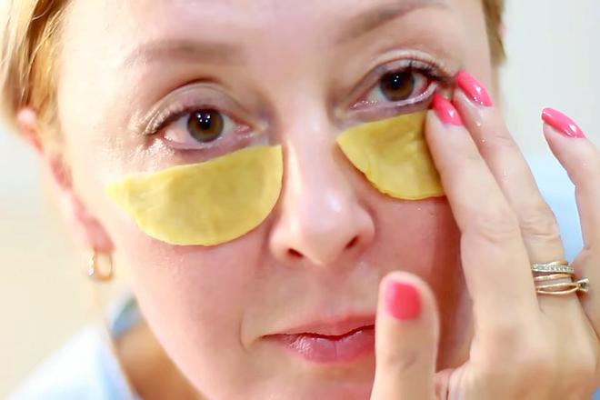 Как убрать малярные мешки под глазами: причины, мази, кремы, патчи, операции, инъекции и другие средства от мешков под глазами.