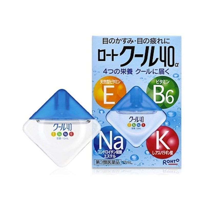 Японские капли для глаз.разновидности капель и способы применения.