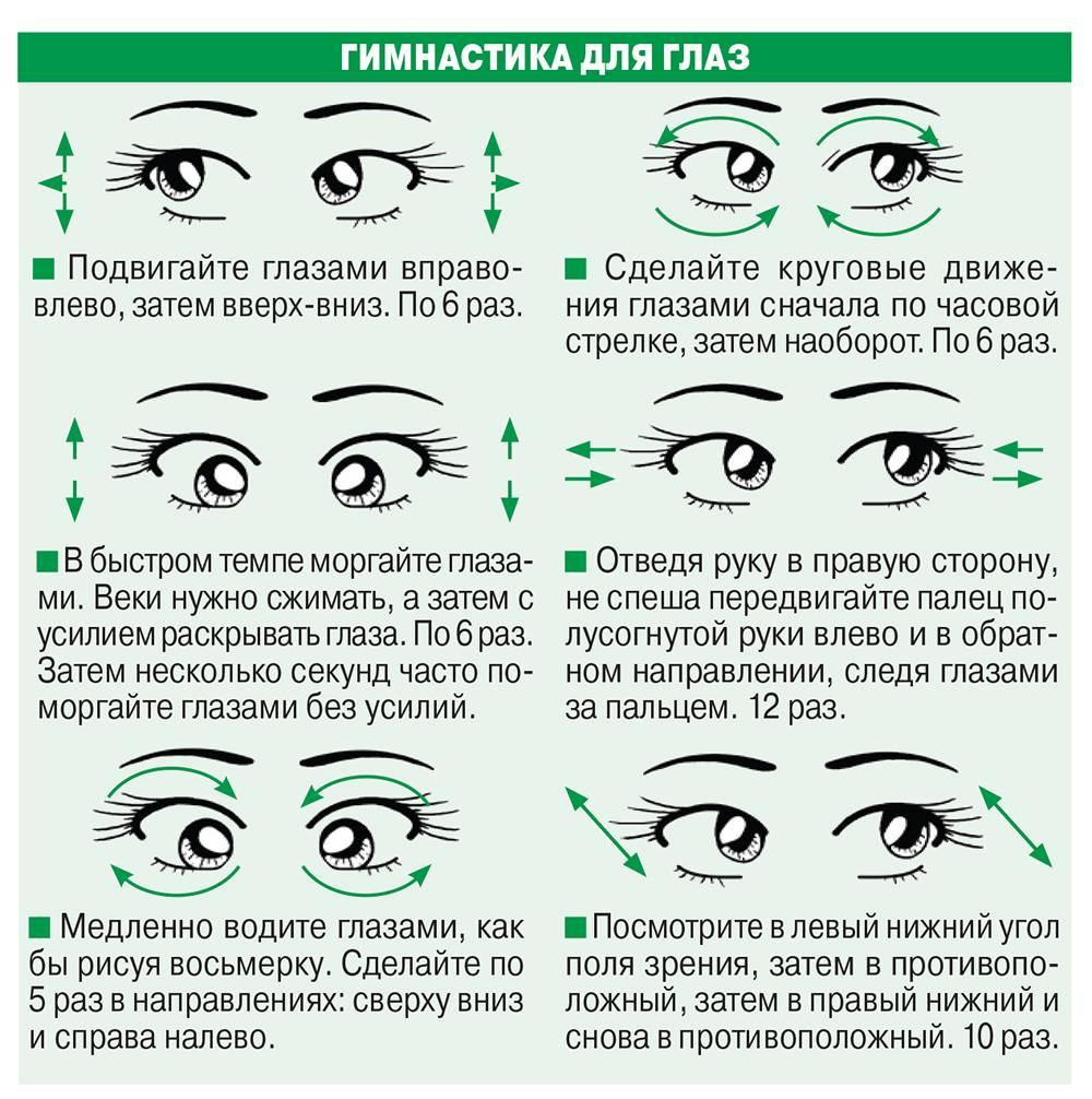 Узнайте как восстановить зрение ребенку