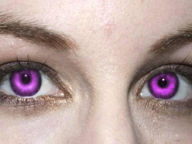 Цвет глаз - значение, характер человека