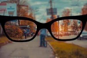 Плохо вижу в даль и вблизи. что делать, когда человек плохо видит вблизи