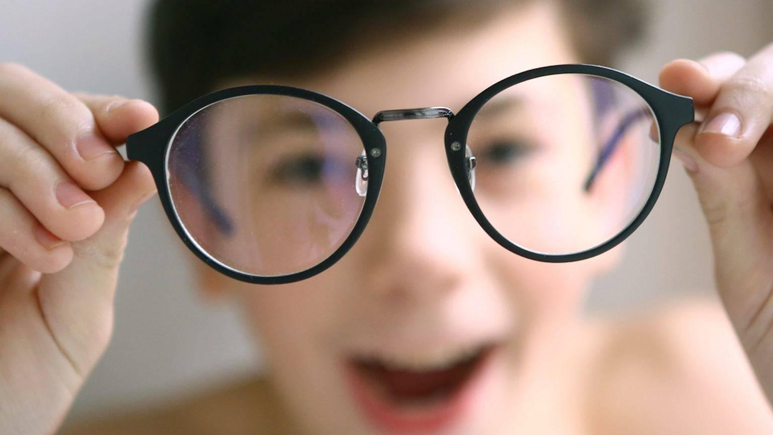 Симптомы и причины нарушения зрения
