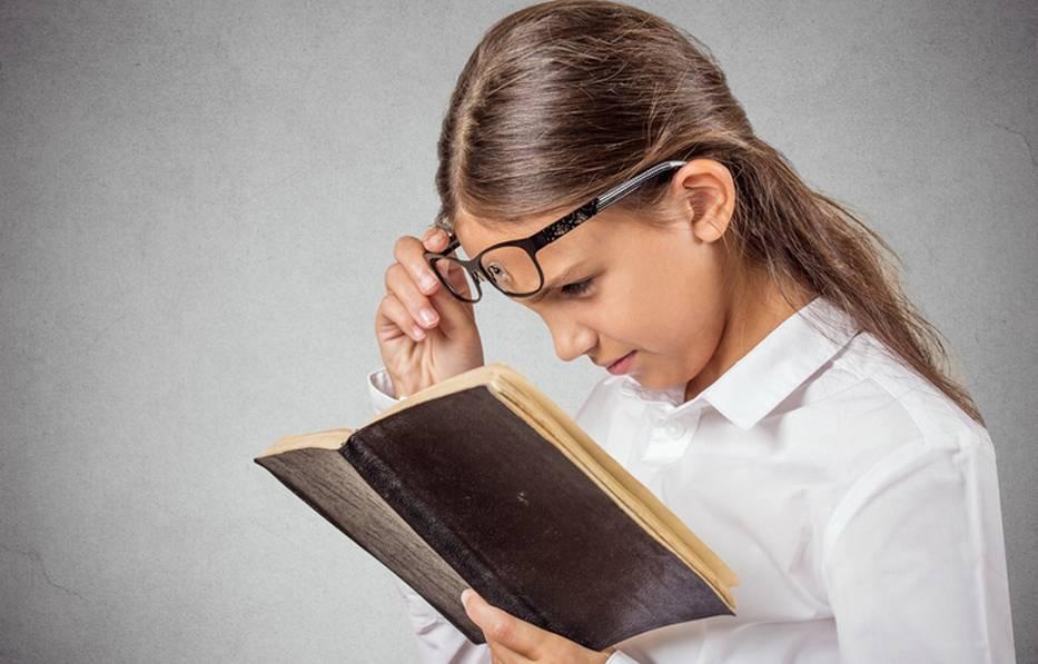 Причины ухудшения зрения в подростковом возрасте