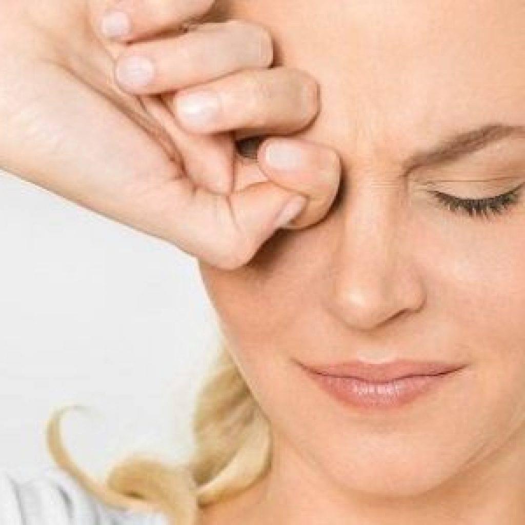 Нервный тик у взрослых. причины, симптомы и лечение патологии
