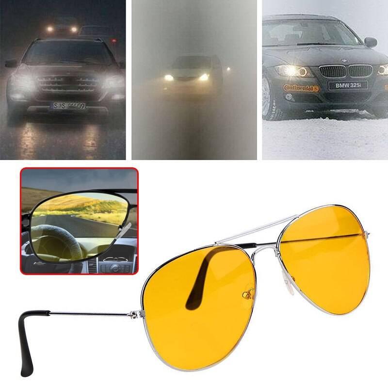 """Антибликовые очки: что это такое - """"здоровое око"""""""