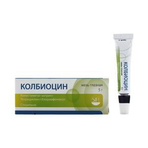 Глазная мазь и капли колбиоцин: инструкция по применению oculistic.ru глазная мазь и капли колбиоцин: инструкция по применению