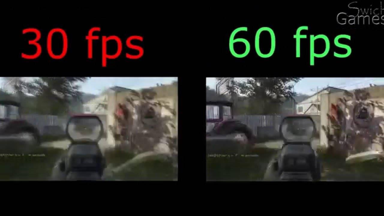 Как посмотреть fps в играх