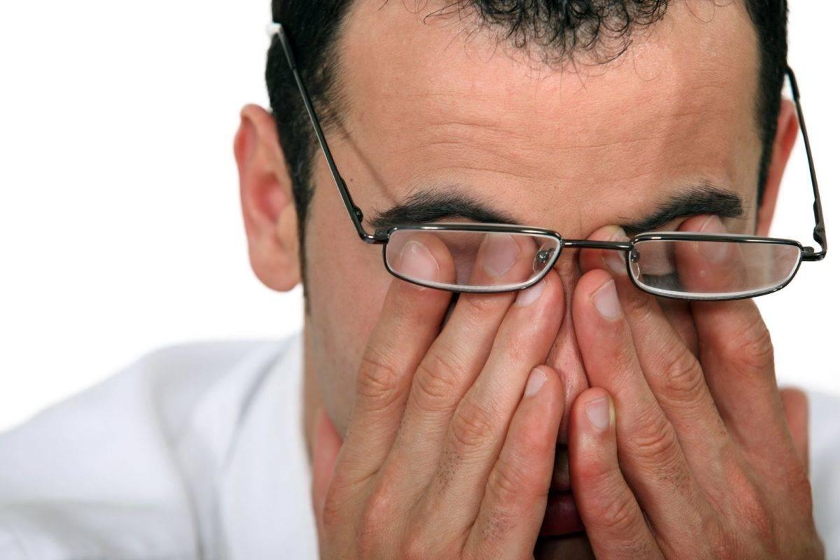 Ухудшение зрения: признаки, профилактика   компетентно о здоровье на ilive