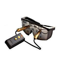 Лазер вижн laser vision (очки-тренажеры для глаз) инструкция по применению, цена, отзывы, где купить