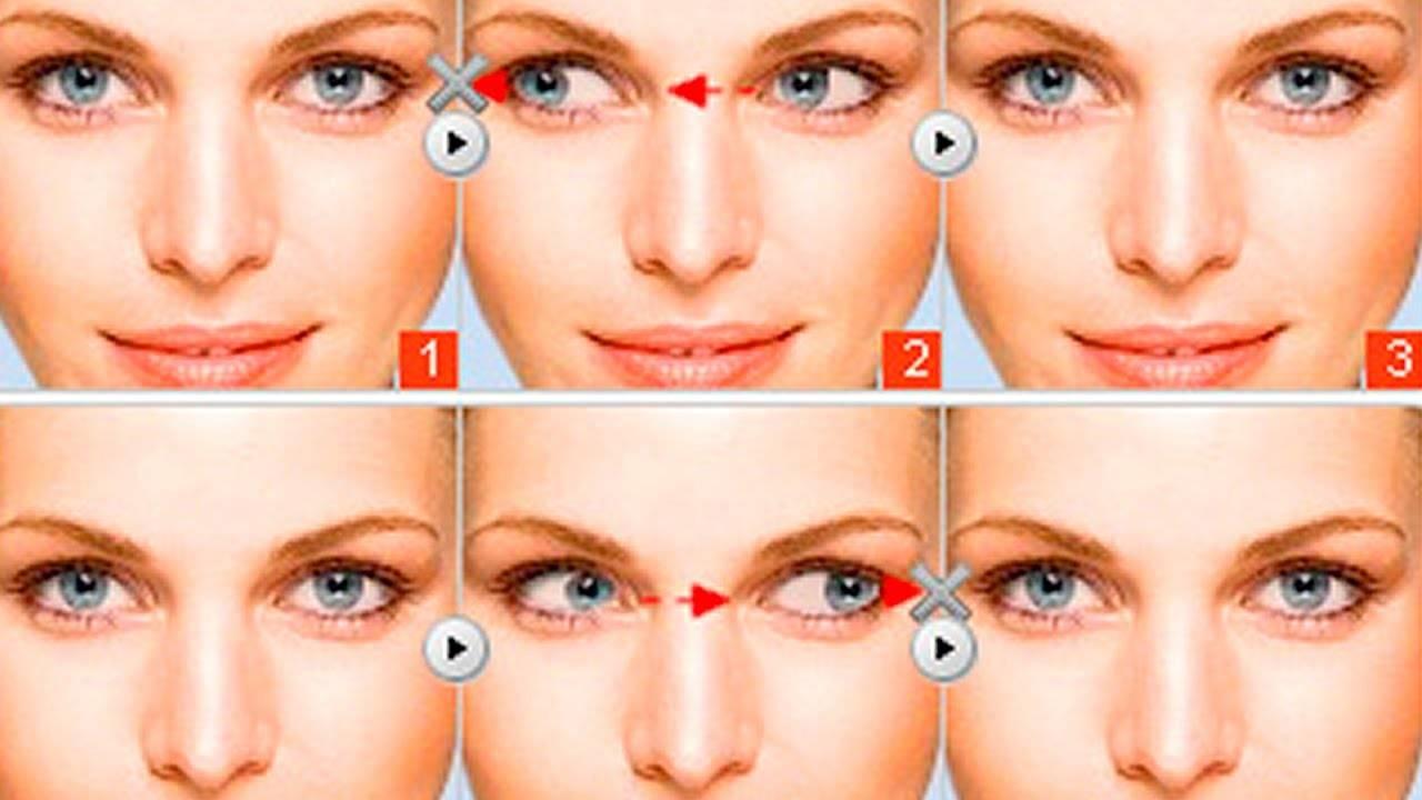 Физические нагрузки при глаукоме глаз   советы доктора