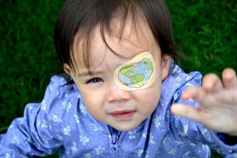 Окклюдеры: детские и взрослые пластыри-наклейки для глаз, как выбрать и использовать