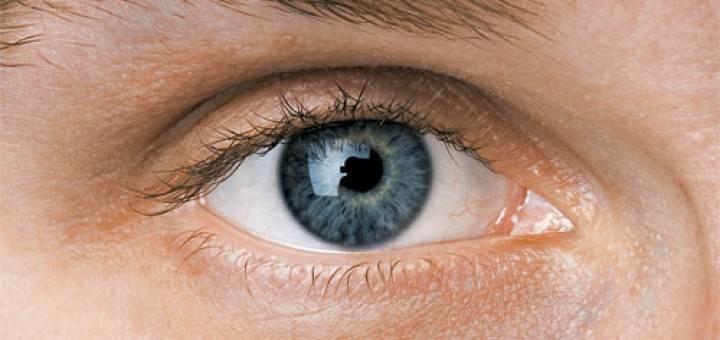 Мерцание, зигзаги, блики и вспышки перед глазами: причины и что делать