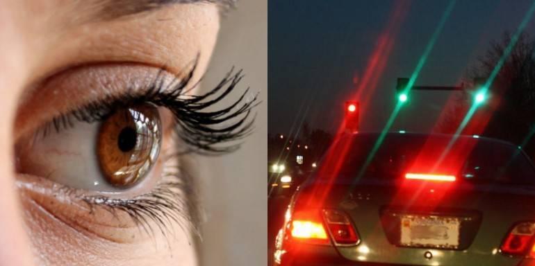 Астигматизм глаз: у детей и взрослых, лечение (очки, линзы), симптомы, виды, тесты на астигматизм