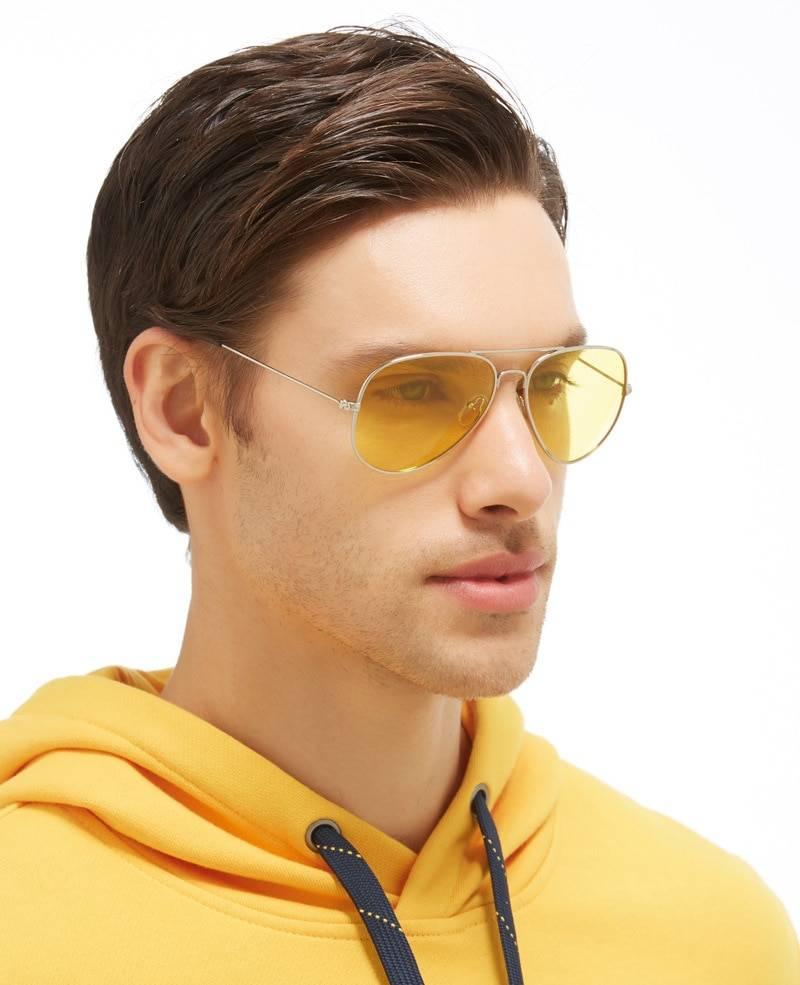 Когда нужно одевать очки? показания к очкам