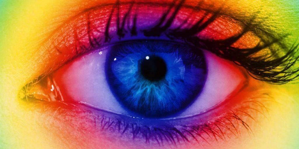 Цвет глаз - что он может значить, несколько фактов, которые вы не знали
