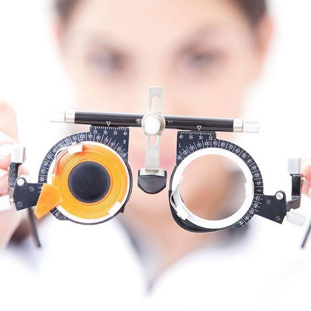 Анизометропия глаза что это за болезнь. что нужно знать об анизометропии глаза