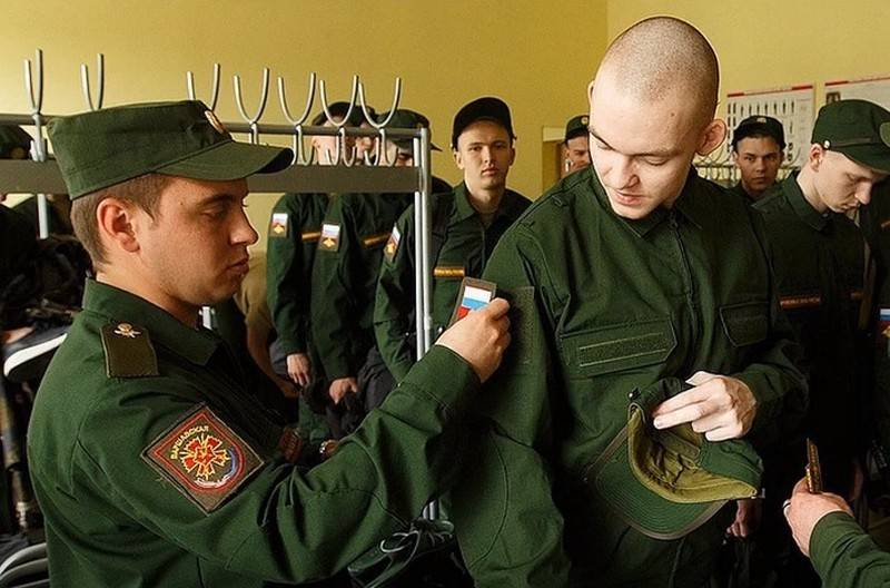 При каком зрении не берут в армию: нормы и отклонения