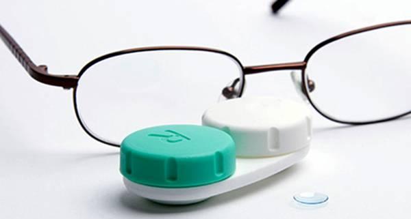 Лето очкарика: очки vs линзы