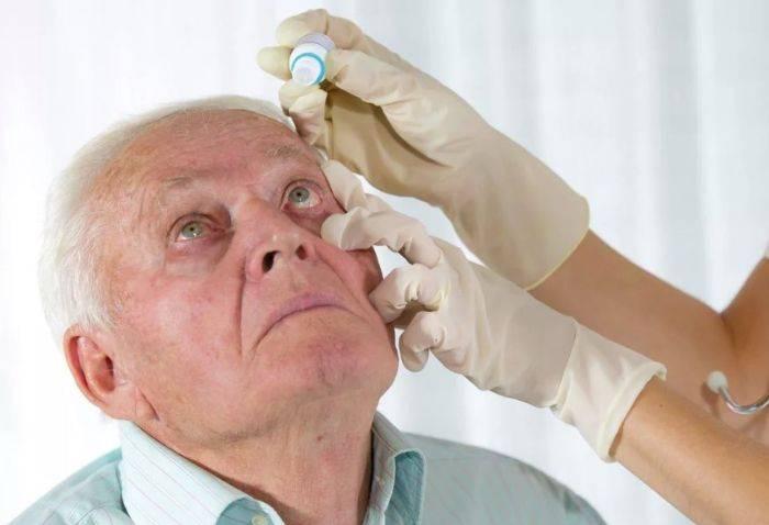 Глаукома: лечение народными средствами у пожилых людей первичной и вторичной, открытоугольной и закрытоугольной