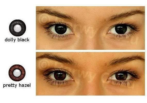 Преимущества и недостатки контактных линз на 3 месяца