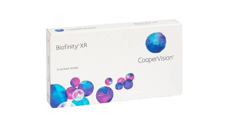 Biofinity обзор контактных линз отзывы - медицинский справочник medana-st.ru