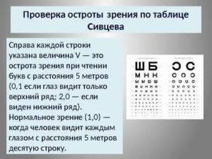 Зрение минус 10 - что это значит, как видит человек, как восставить зрение