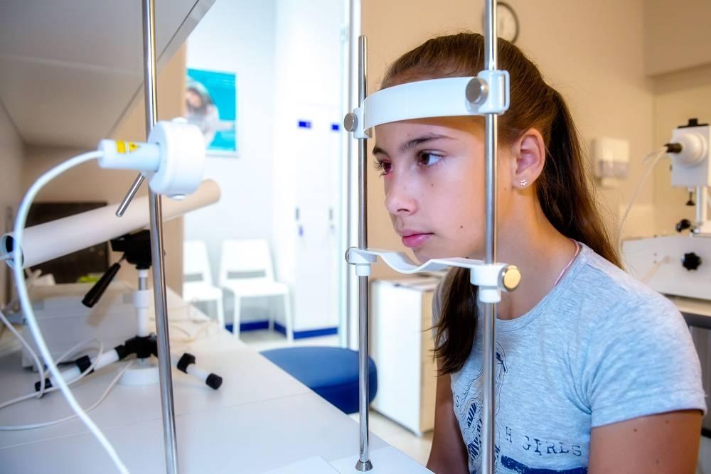 Спекл-м - аппарат лазерный офтальмотерапевтический: описание, отзывы и цена