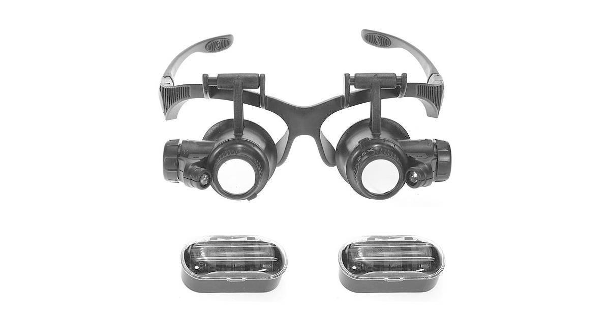 Очки-лупа: отзывы, обзор, назначение