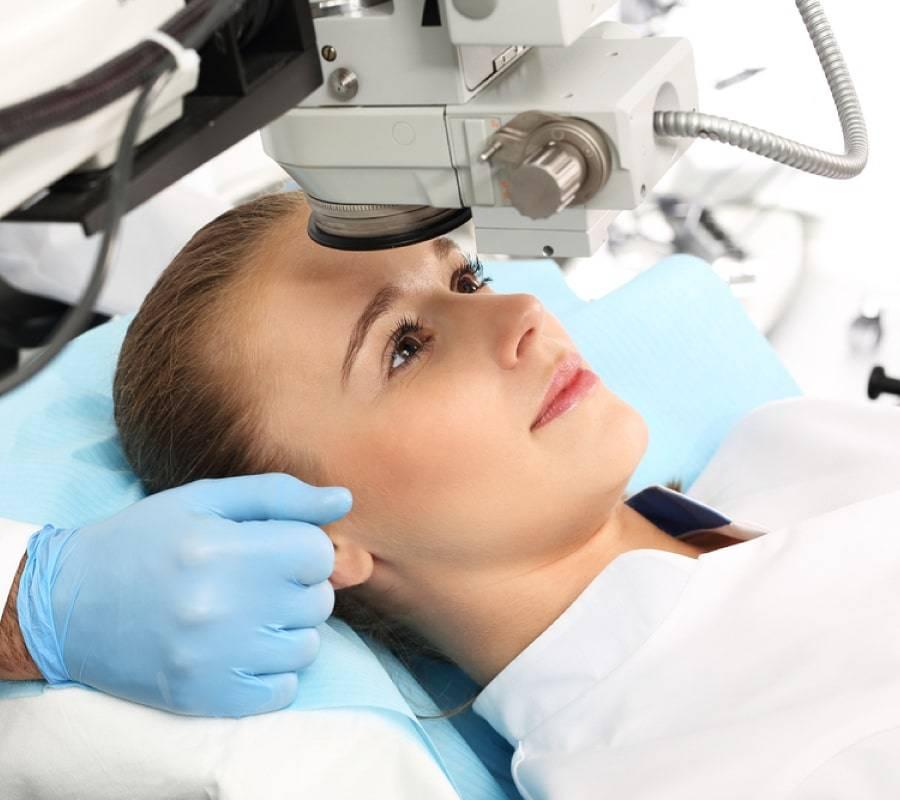 Факоэмульсификация катаракты: показания, ход и виды операции, реабилитация