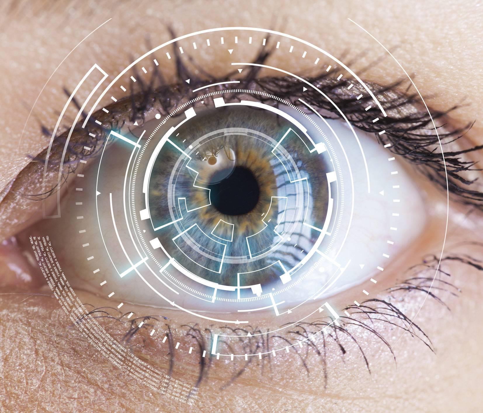 Гимнастика после лазерной коррекции зрения