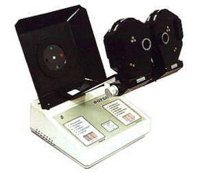 Аппарат для лечения глаз форбис