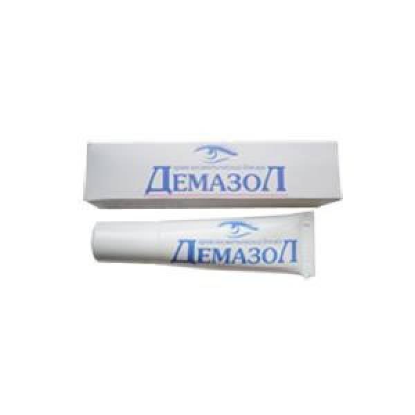Демазол крем - инструкция по применению, цена. аналоги демазол крем - инструкция по применению, цена. аналоги