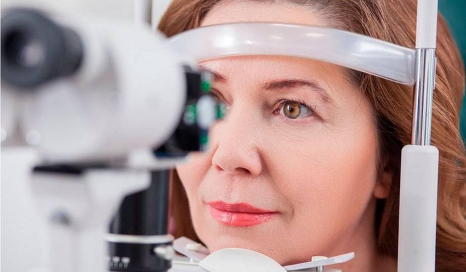 Врач офтальмолог - что лечит? - medical insider