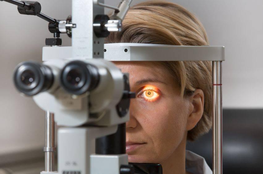 Как лечить нарушения аккомодации глаз у детей и взрослых