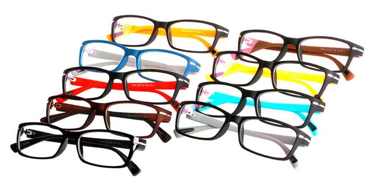 """Рецепт на очки: как выписывают и расшифровка - """"здоровое око"""""""