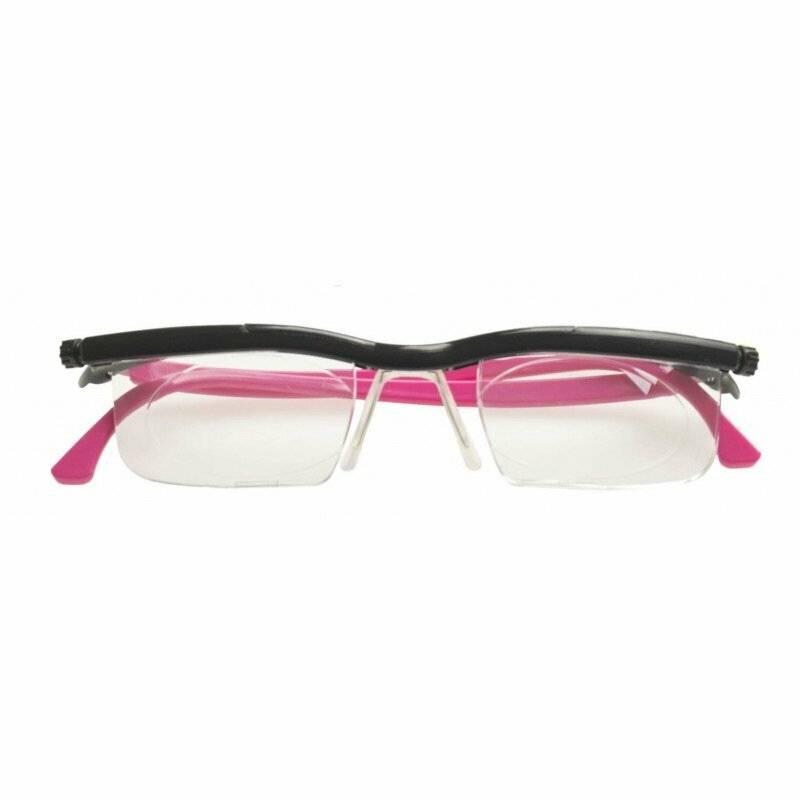 Регулируемые очки adlens: где купить, отзывы и инструкция