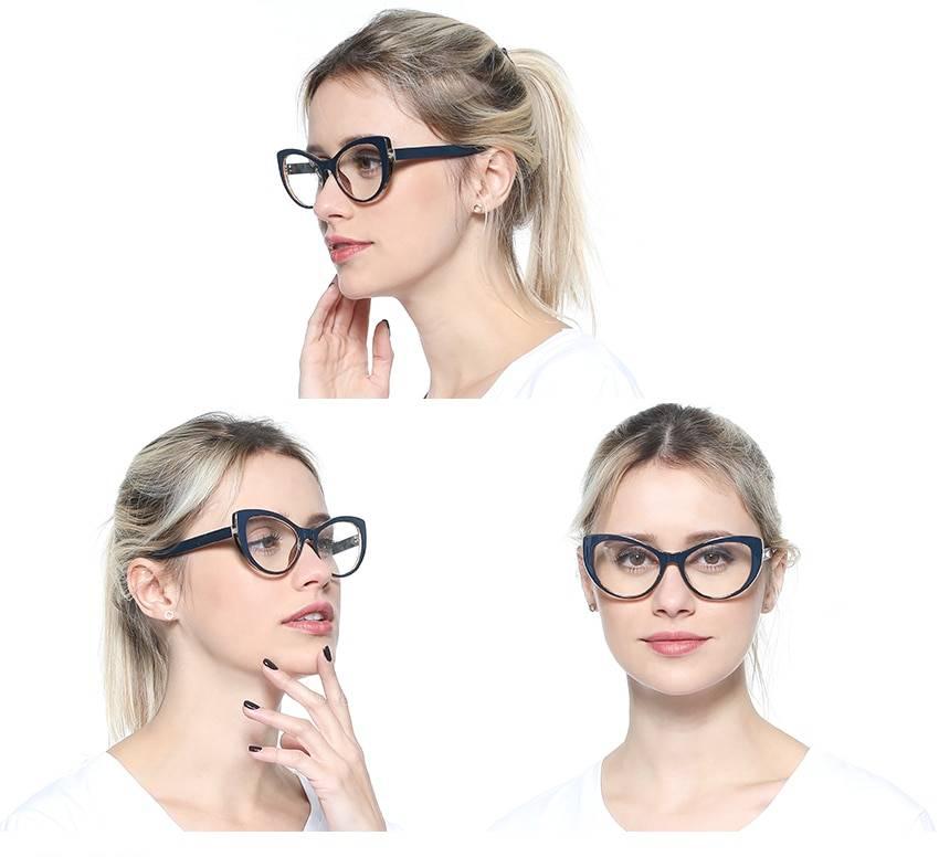 Как правильно подобрать мужские круглые очки