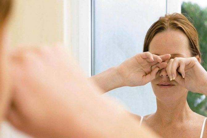Что означает черная точка на радужке глаза. иридодиагностика