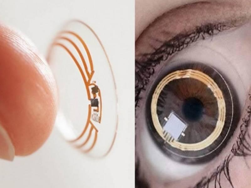 Созданы контактные линзы с функцией зума. как они работают? - hi-news.ru